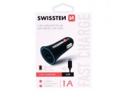 SWISSTEN CL ADAPTÉR NA USB 1A POWER + KABEL MICRO USB