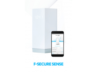 F-Secure SENSE - Smart Home router