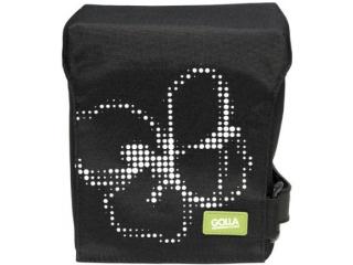 Taška na zrcadlovky/kameru HANNAH- černá - camera S