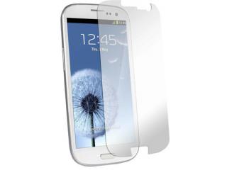Ochranná folie na displej Galaxy S3