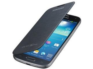Originální pouzdro Book na Samsung Galaxy S4 Mini, černé