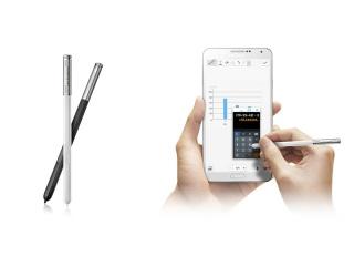 Dotykové pero S-Pen stylus ET-PN900SW pro Galaxy Note , černé