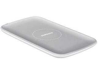 Podložka pro bezdrátové nabíjení pro Galaxy S4 a Galaxy Note 3, bílá