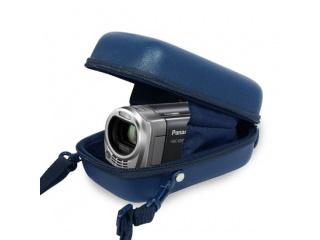 Pouzdro na digitální fotoaparát PRESTIGIO, modré