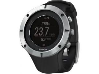Sportovní monitorovací hodinky - Suunto Ambit2 Sapphire, černé