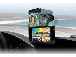 Držák do auta Puro pro Samsung Galaxy S II