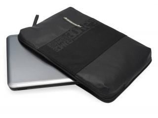 Pouzdro na notebook 16'' TORONTO, černá
