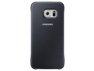 Samsung ochranný kryt EF-YG920B pro Samsung Galaxy S6 (SM-G920F), černá