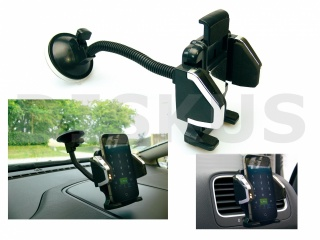univerzální mobilní držák do auta