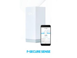 F-Secure SENSE - Smart Home router