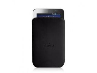"Pouzdro na tablet Puro Nabuk pro Galaxy Tab 7"" černé"