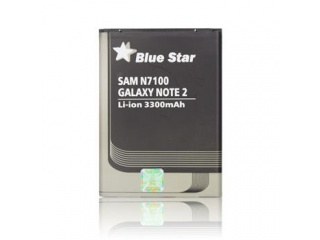 BATERIE PRO SAMSUNG N7100 GALAXY NOTE 2 LION 3300 mAh