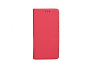 pouzdro typu kniha pro Samsung J320 J3 (2016) red